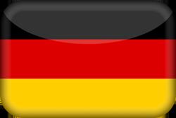 Nachricht des Universum auf deutsch